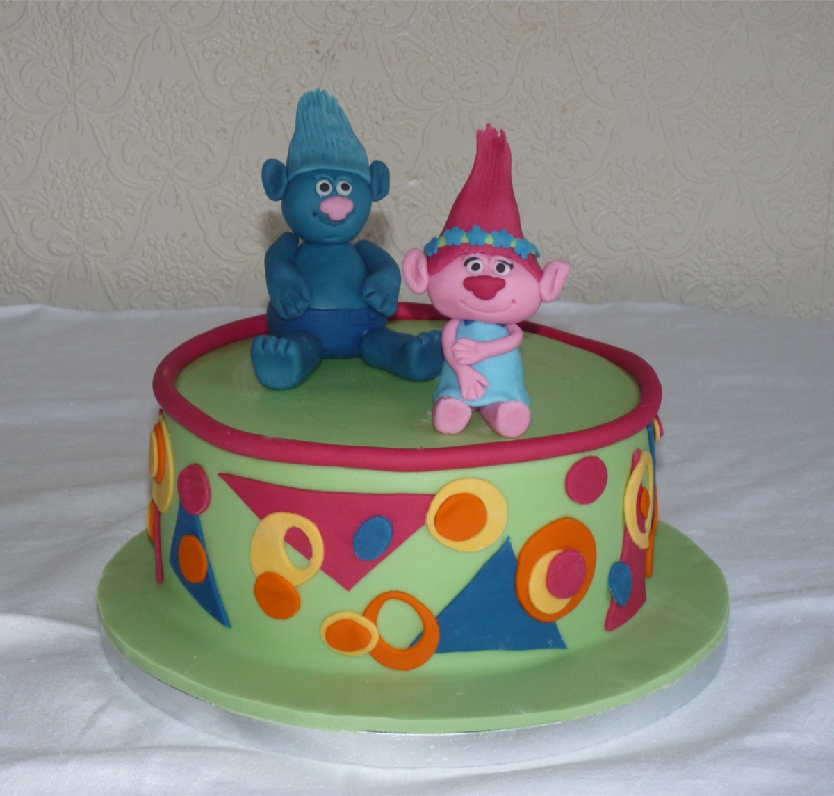 Baking Birthday Cakes At Home